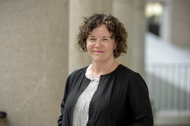 Dr. Erin Dunn