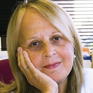 Myrna Weissman